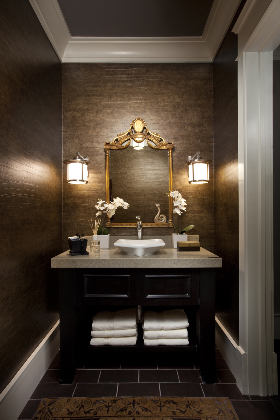 Custom Bathroom Remodeling & Design