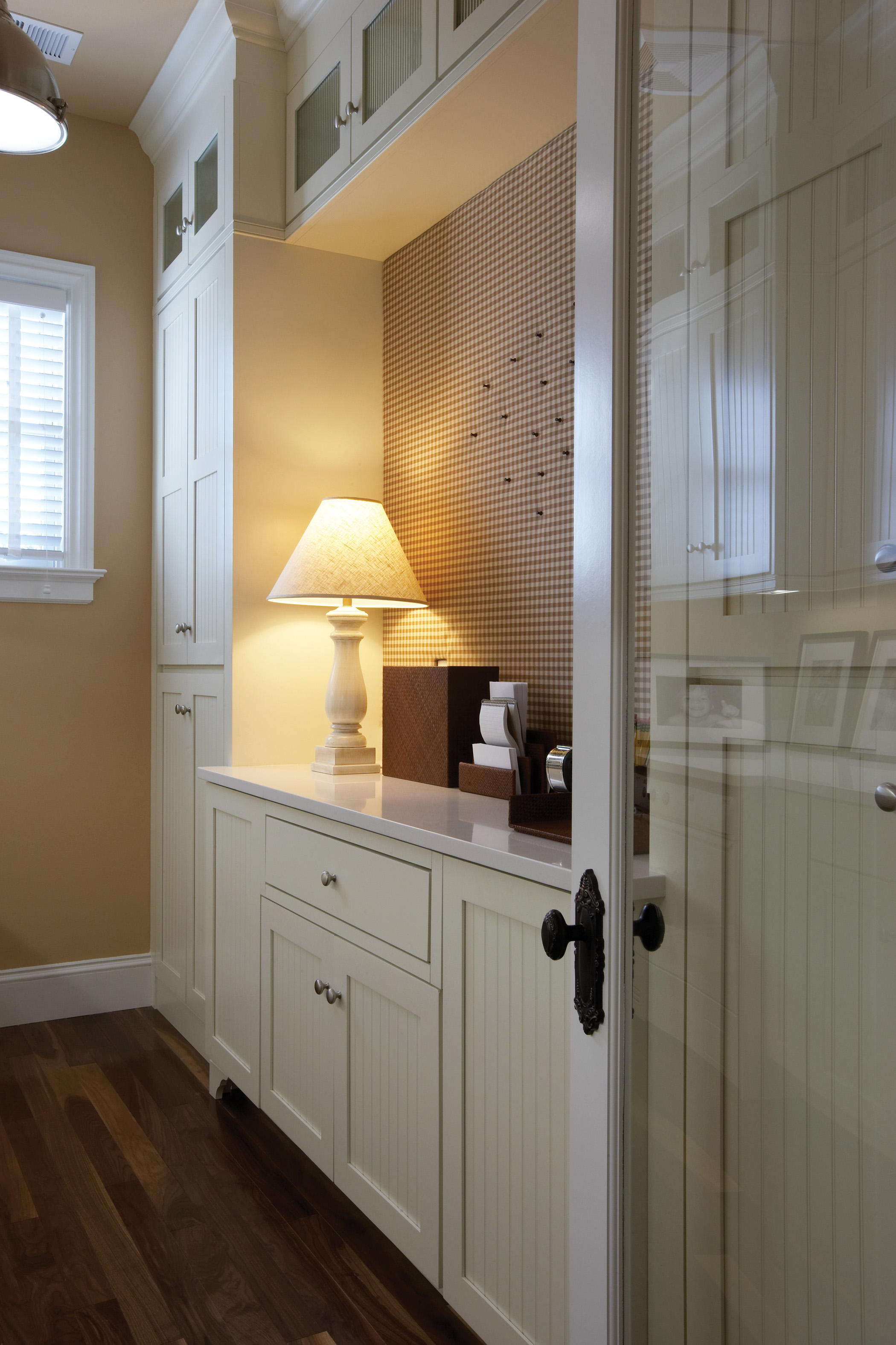 Closet and Storage Design and Cabinetry