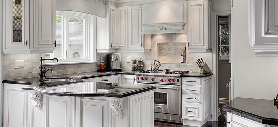 kitchen design and cabinetry